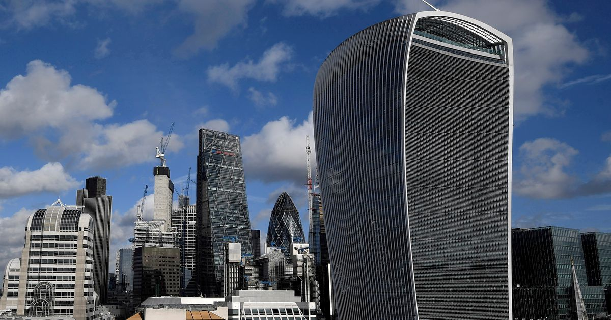 Remember the benefits of the office, Britain's finance minister says