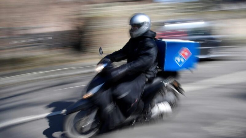UK's Domino's expands share buyback as profit jumps