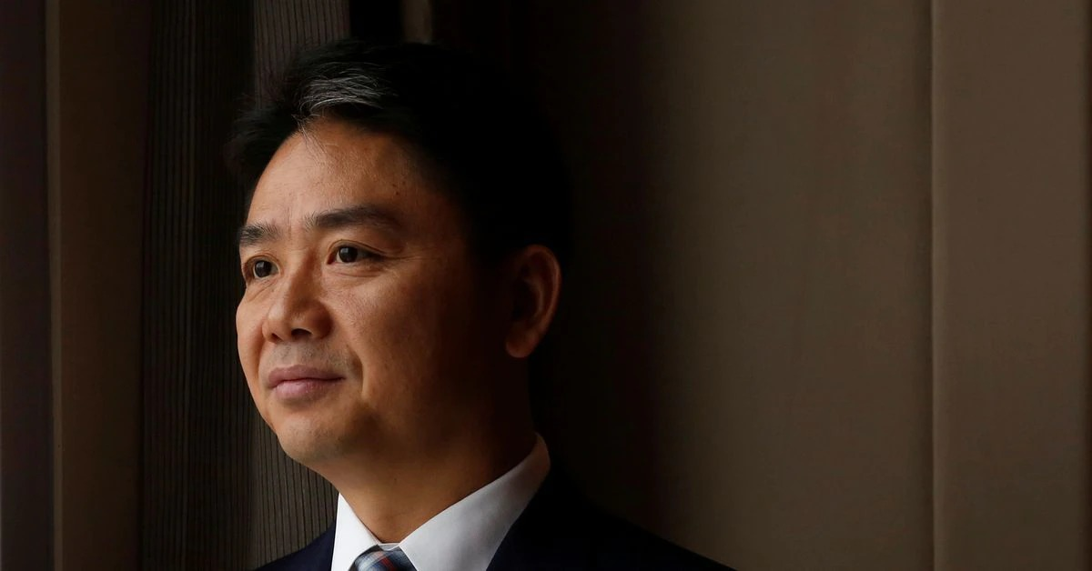 Firm controlled by JD.com founder cleared to set up Chinese cargo airline