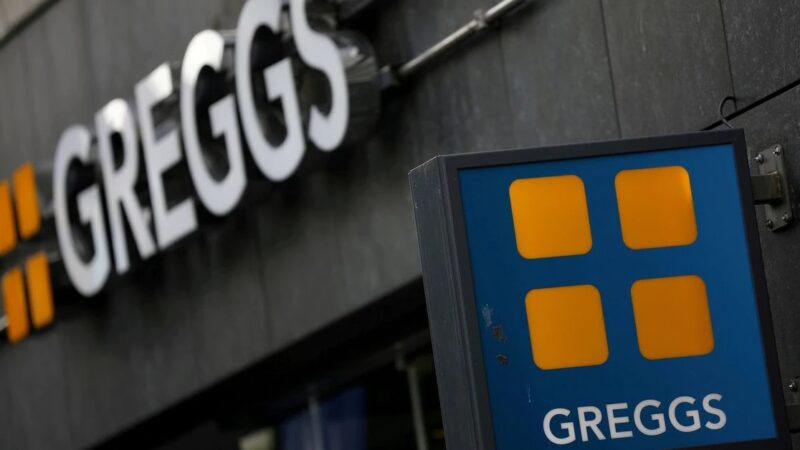 UK's Greggs targets more evening trade after return to profit