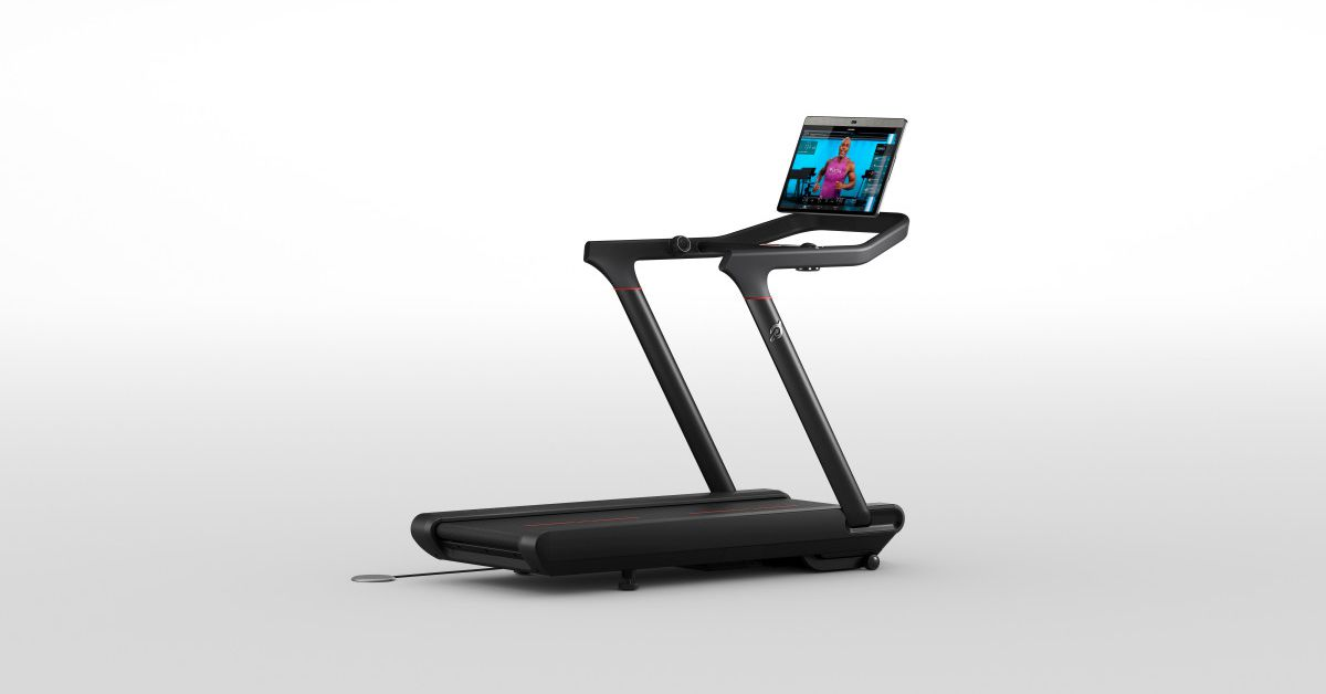 Peloton says a fix is ready for one of its treadmill recalls